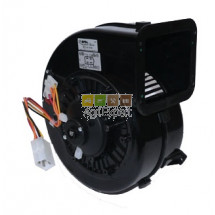 Ventilateur SPAL 004-B42-28D 24V simple turbine 3 vitesses