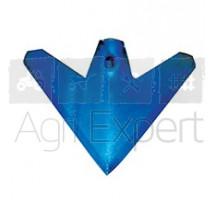 Coeur Lemken Smarag, Kompactor 008306, 3374356