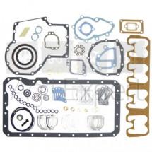 Pochette de joints moteur Same 1000.4W tracteur Explorer 70 II, Explorer 75 II, Explorer 85 II, Krypton 78, Krypton 80