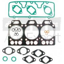 Pochette joint haut moteur Steyr 540 moteur type WD307, 1307010702, tracteur Energic 540