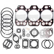 Pochette joint moteur complète Steyr 8045, 8055, 8060, type WD308.48, WD311, 131100010707, 131100010708