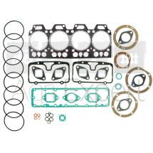Pochette joint complète moteur Steyr 650, 658, 760, 768 Plus, type WD407.40, WD407.41, WD408.40, WD408.41, WD408.42, WD408.43