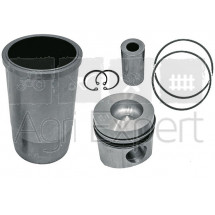 Kit Chemise piston tracteur Steyr 8055, 8060, 8065, 8070, 8075, 8080, 8100, 8120, 8130 Type WD311, WD411, WD412.42, WD611