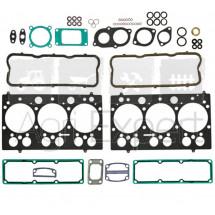Pochette joint de rodage moteur SISU 612D, 620D, 634D, 645D, 66ET, 74ETA, Case, Massey-Ferguson, Valtra