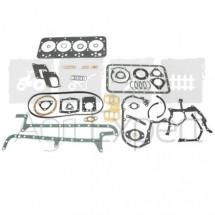 Pochette de joints moteur Fiat 8045.02, 8045.06 tracteur 600, 640, 666, 680, 65-46, 65-56, 70-56, 65-66, 70-66, 70-76, 70-86, 65-88, 70-88, 65-90, 70-90, 65-93, 72-93, 65-94, 72-94