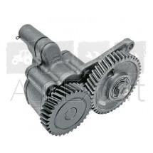 Pompe à huile moteur Case IH D310, D358 tracteur 946, 955, 955XL, 956XL, 1055, 1055XL, 1056XL