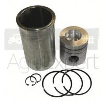 Kit chemise piston moteur Case IH 3139586R95