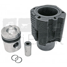 Cylindre piston moteur SAME type 985/041, 986L Panther 88, Panther 90, Panther 95, Drago 100, Drago 120