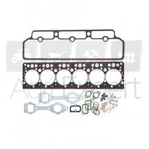 Pochette de joint moteur Mercedes-Benz OM352, OM352A, Claas Dominator, Unimog U 406, U 416, U 424, U 425 MB-Trac 1000, 1100, 1300, 1500
