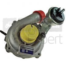 Turbocompresseur moteur Renault 54359880000, 54359880002, 14411BN701
