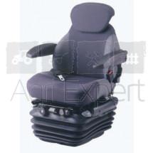 Siège suspension pneumatique Maxi 85E6 12V velour KAB/SEATING