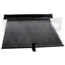 Rideau pare-soleil de toit 335 x 820 mm avec crochet