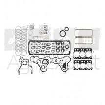 Pochette de joint moteur SISU 612, 612DS tracteur Massey-Ferguson 3680, 3690 Valtra 8300, 8300T, 8600