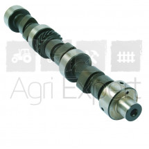 Arbre à came moteur BSD tracteur Ford 2000, 3000, 4000, 2600, 3600, 4100, 4600, 2610, 2810, 2910, 3610, 3910, 4110, 4610, 4630 tractopelle Ford 550, 555, 81813396