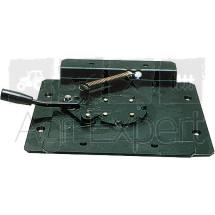 Console tournante à 360° pour siège COBO suspension M91, M97, M200