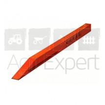 Carrelet réversible renforcée Gard 30x25 mm