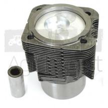 Kit cylindre piston moteur Deutz FL511D, F1L511 D, F2L511 D