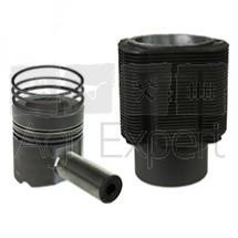 Cylindre piston Deutz BFL413F, BF4L413F, BF6L413F, BF8L413F, BF10L413F, BF12L413F