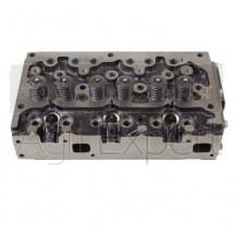 Culasse complète moteur Perkins AD3.152 à injection directe