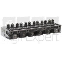 Culasse moteur Mercedes-Benz OM366, 3660106820, 366 010 1720 Claas Dominator, Lexion, Méga