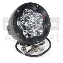Feux LED forte puissance 7000 Lumen pour engins agricole, TP éclairage de proximité