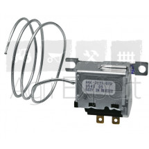 Thermostat de climatisation Ford, Fendt Farmer, Favorit, Xylon Caterpillar OEM: G198550070010, 86505792
