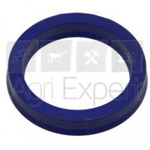 Joint de tige de vérin diamètre intérieur 80 mm extérieur 90 mm épaisseur 12 mm en caoutchouc souple