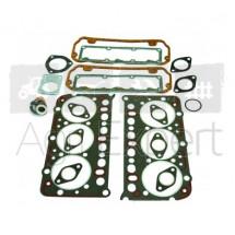 Pochette rodage moteur David Brown AD6/55, AD6/55T tracteur 1594, 1690, 1690 Turbo, 1694 avec joint de culasse