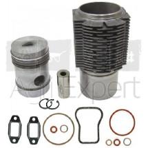 Kit de revision haut moteur MWM AKD311, AKD311Z, AKD311D réfection moteur Fendt, Renault...