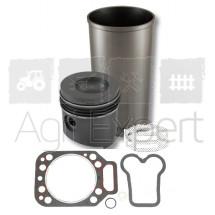 Cylindre piston moteur MWM D226-3 D226-4 D226-6 chambre de 19.8 MWM Cylindres 7701032473.