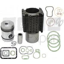 Kit de revision haut moteur MWM AKD112E réfection moteur Renault MWM 1 Cylindre.