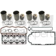 Kit révision moteur IH DT239, Tracteur Case IH 856, 856XL moteur turbo