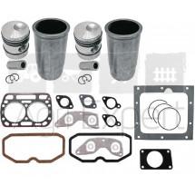 Kit de revision haut moteur Case IH D212, D214, D215, DLD2 moteur D66, DD66