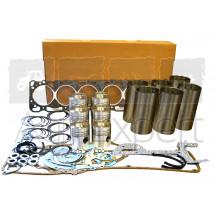 Kit de rénovation haut moteur Ford industriel 2714E, 2715E