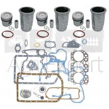 Kit de révision moteur John-Deere 3152D tracteur 300, 301, 820, 920, 1120 avec pochette de joint complète