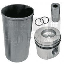 Kit chemise piston moteur MWM TD226 axe de 35x88 mm TD226-4, TD226-6, TD226-4.2, TD226-6.2, TD228
