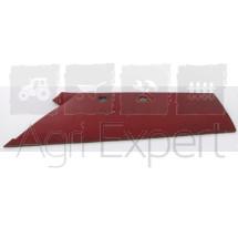 Soc charrue vigneronne Gard 6.2PT droit longueur 355 mm, Origine Gard