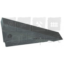 Soc de décompacteur genre Rau-Sicam 60x20x260 mm