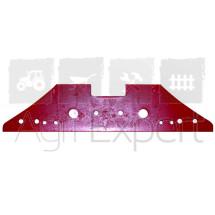 Contre-sep réversible long L750mm Kverneland rèf:073609 adaptable