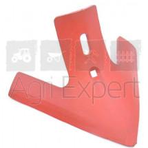 Soc triangulaire Gard largeur 320x8 entraxe 45 à70 mm