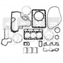 Pochette de joint moteur Kubota D1503-ELA, D1503-L-AN tracteur L3000DT, L3000F, L3010DT, L3010F adaptable