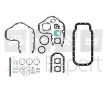Pochette de joint moteur MWM D226-3, D226-3.2, TD226-3.2 racteur Renault 89, 92, 551, 551-4, 551-4S, 551S, 600MI, 650MI, Céres 65, 70 et Fendt 102, 103, 104, 304, 307, GT 231