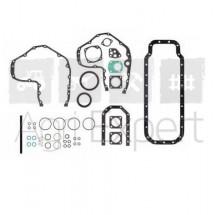 Pochette de joint moteur MWM D226-4, D226-4.2, TD226-4.2, D227-4,  tracteur Renault 89, 92, 551, 600MI, 650MI, Céres 65, 70 et Fendt 102, 103, 104, 304, 307, GT 231