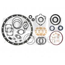 Pochette de joint bloc moteur tracteur Porsche AP 16, AP 17, AP 18, AP 22, 217, 218, 238