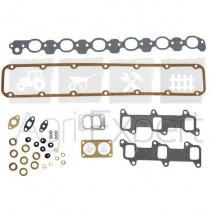 Pochette de joint supérieur moteur Ford BSD666, BSD666T, BSD666TI tracteur Ford 7810, 7910, 8210, 8530, 8630, 8830, 8730, TW5, TW10, TW15, TW20, TW25, TW30, TW35
