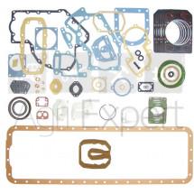 Pochette de joints complète moteur Same 1000.6WT, 1000.6WTI Lamborgini 1106/14T, 1106/17T, tracteur H.6130, H.6136, H.6160T, H.6170T, 1506, 1706