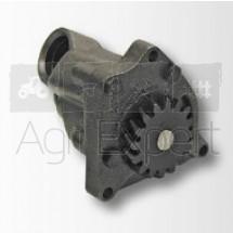 Pompe à huile moteur IVECO PowerStar 675TA