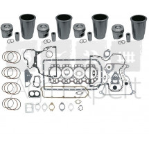 Kit de révision moteur John-Deere 4239T tracteur 2140, 2650, 2650N, 2750, 2755, 2850, 2850N